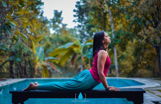 Anger Management – in Yogic Way