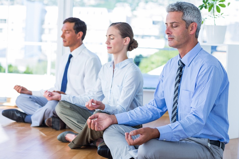 How to Start a Corporate Wellness Plan That Actually Works